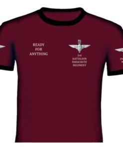 Para T Shirt