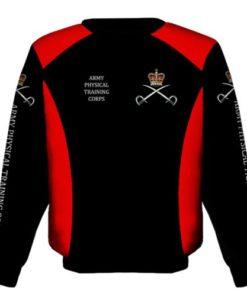 Royal Army Physical Training Corps Sweat Shirt