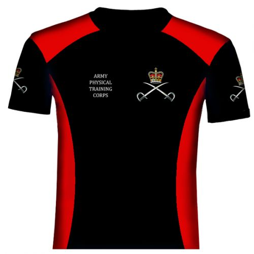 Royal Army Physical Training Corps T Shirt
