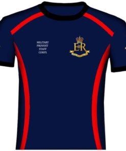 Military Provost Staff T Shirt