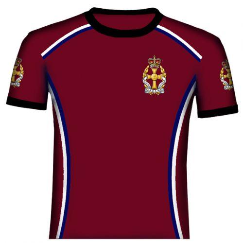 Queen Alexandras Royal Army Nursing Corps T Shirt