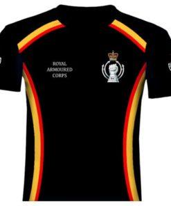 Royal Armoured Corps T Shirt