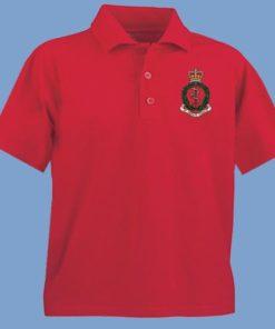 Royal Army Medical Corps Polo Shirt