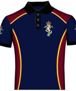 Royal Electrical and Mechanical Engineers Polo  Shirt