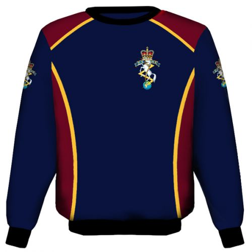 Royal Electrical and Mechanical Engineers Sweat Shirt