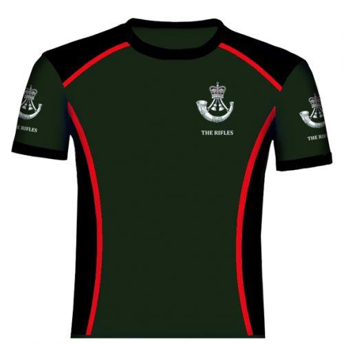 Rifles T Shirt