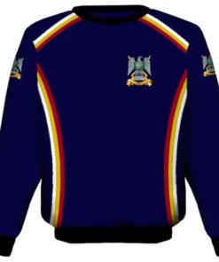 Royal Scots Dragoon Guards Sweat Shirt