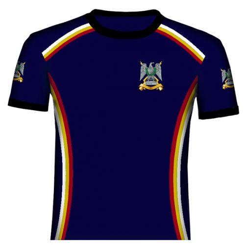 Royal Scots Dragoon Guards T Shirt