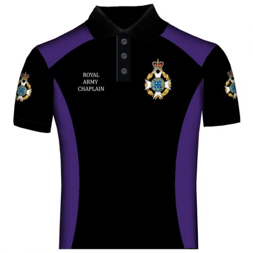 Royal Army Chaplains Department Polo Shirt