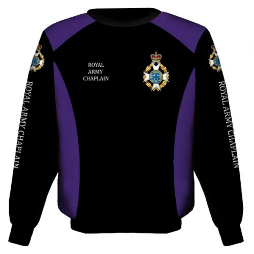 Royal Army Chaplain Department Sweat Shirt