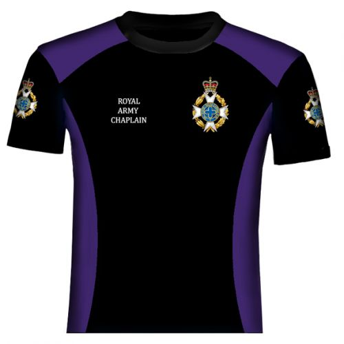 Royal Army Chaplains Department T Shirt