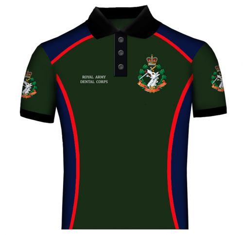 Royal Army Dental Corps Polo Shirt