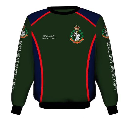 Royal Army Dental Corps Sweat Shirt