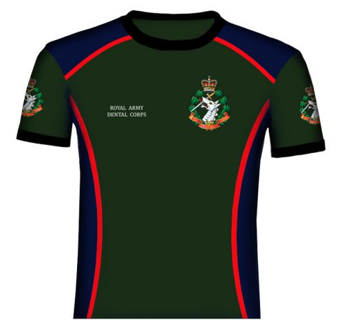 Royal Army Dental Corps T Shirt