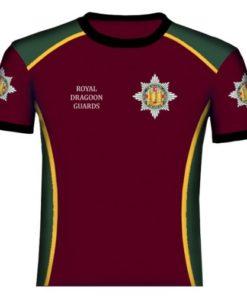 Royal Dragoon Guards T Shirt