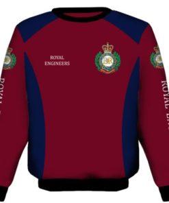 Royal Engineers Sweat Shirt