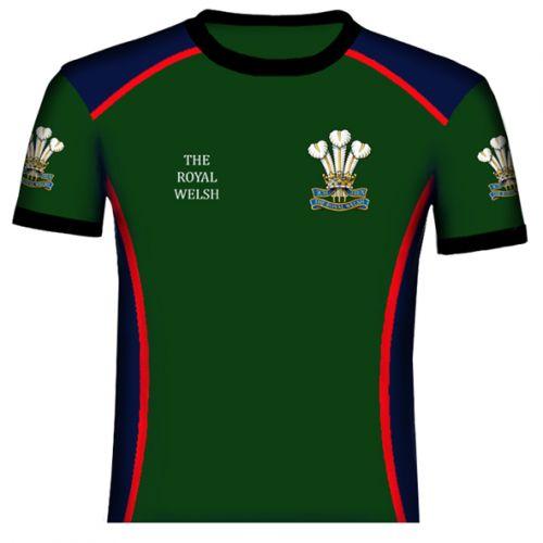 Royal Welsh T Shirt