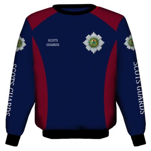 Scots Guards Sweat Shirt
