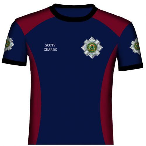Scots Guards T Shirt