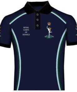 Royal Signals Polo Shirt