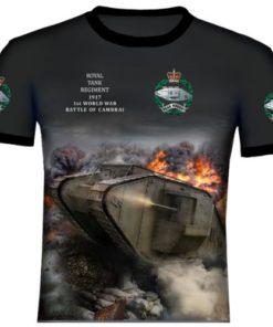 Battle of Cambrai T Shirt
