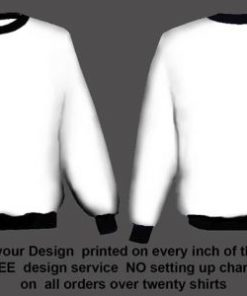 Wholesale Polyester Sweat Shirts