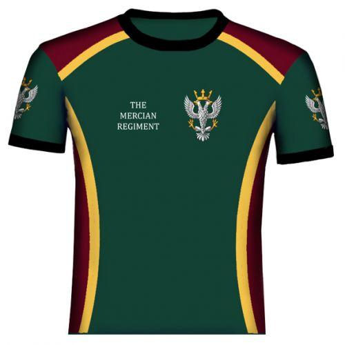 Mercian Regiment T Shirt