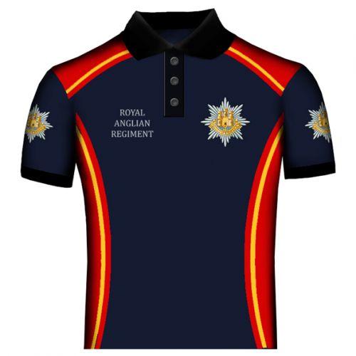 Royal Anglian Polo Shirt