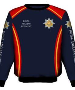 Royal Anglian Sweat Shirt