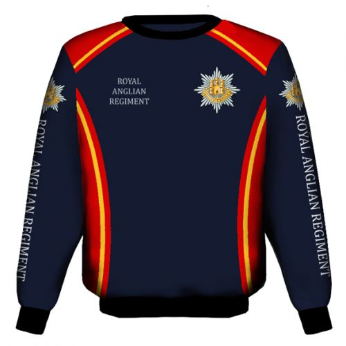 Royal Anglian Sweat Shirt