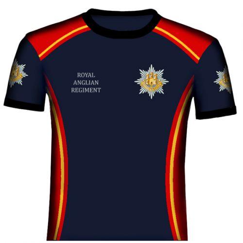 Royal Anglian T Shirt