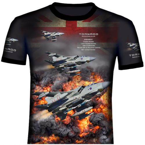 Tornado T Shirt