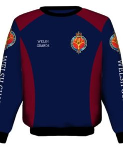 Welsh Guards Sweat Shirt