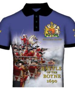 William of Orange Polo Shirt