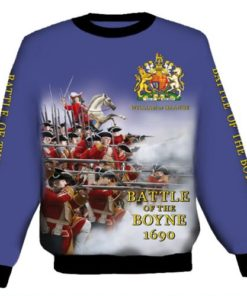 William of Orange Sweat Shirt