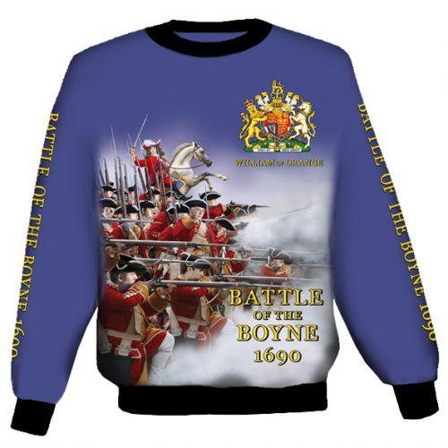 William of Orange Sweat Shirt