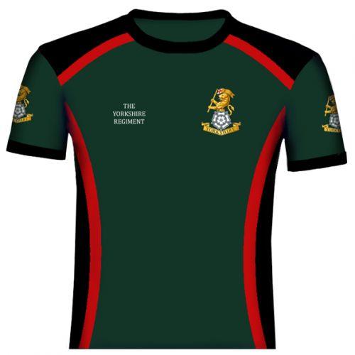 Yorkshire Regiment T Shirt