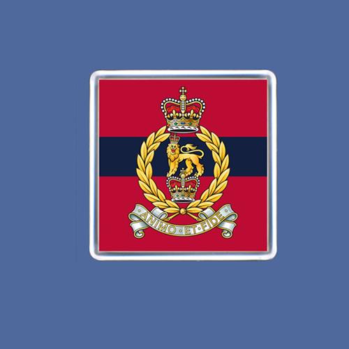 Adjutant Generals Corps Magnet