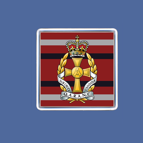 Queen Alexandras Royal Army Nursing Corps Magnet