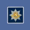 Royal Anglian Regiment Magnet