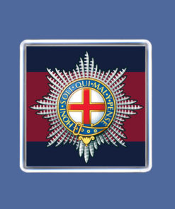 Coldstream Guards Magnet