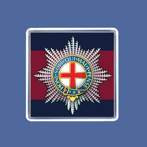 Coldstream Guards Magnet