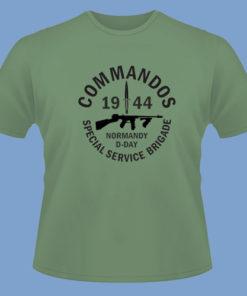 Commandos SSB
