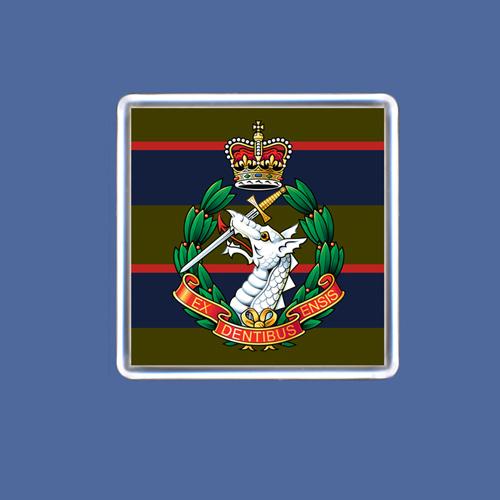 Royal Army Dental Corps Magnet