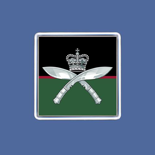 Royal Gurkha Rifles Magnet