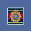 Royal Logistic Corps Magnet