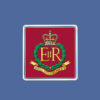 Royal Military Police Magnet