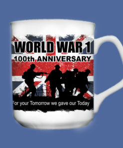 World War 1 Mug