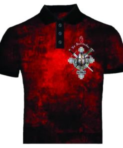 Ulster No Surrender Polo Shirt