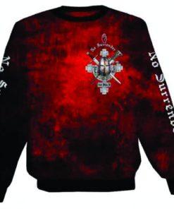 Ulster No Surrender Sweat Shirt